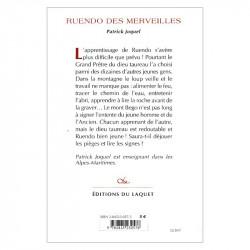 """""""La ligne de crête"""" de Jacques Ancet"""