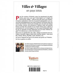 """""""Les Vergers de la Vicomté"""" de Gilles Lades & Gilles Sacksick"""